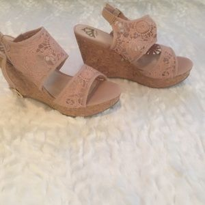Wedges Fergalicous